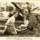 Deanna DURBIN Robert Stack Vintage Universal PHOTOGRAPH