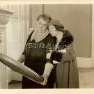 1932 Movie Still Endearing Marie Dressler Polly Moran