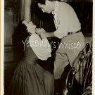 1930s Vintage Photo Bob Taylor Manhandling Hedy Lamarr