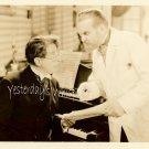 Frank Morgan Reginald Owen Escapade 1935 Original Photo