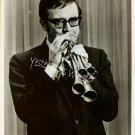 1960s Promo Photo Steve Allen multi horned instrument