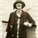 Edna Wallace Hopper Florodora Flapper Vintage Original Photo
