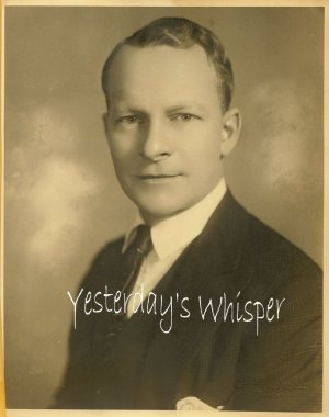 Young Bobby Clark Vaudeville Original Palace Theatre Photo