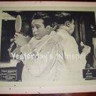 RARE Harry Langdon Mack Sennett Pathe Comedy Lobby Card