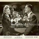 Shelley WINTERS William POWELL Take ONE False STEP Original 1949 Movie Photo