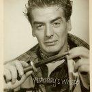1930s Victor Mature Betrayed Original Publicity Photo
