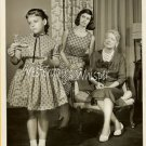 Gloria Vanderbilt The U.S. Steel Hour c.1959 TV Photo