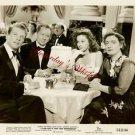 Susan Hayward Dan Dailey c.1951 Original Movie Photo