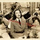 Kathryn Grayson Band Thousands Cheer Original B/W Photo