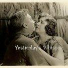Leah Baird Is Divorce a Failure Original Silent Photo