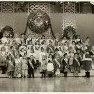BOB HOPE Christmas Show Special Children Around the World Original Photo