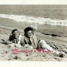 Jill Clayburgh Peter Falk c.1976 Original 7x9 TV Photo