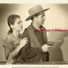 Anne Nagel The Road Agent Original Western Movie Photo