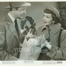 Claudette COLBERT Robert YOUNG Bride for Sale ORIGINAL 1949 Movie Photo