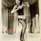 RARE Sexy ANN MILLER Leggy Dancer ORIGINAL c.1948 EASTER PARADE MGM Photo