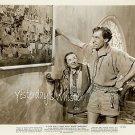 RARE David FARRAR Powell-Pressburger BLACK NARCISSUS Original 1947 Photo