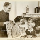 RARE Charlie CHAPLIN Mady CORRELL Monsieur Verdoux Original 1947 Movie Photo
