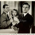 Louis JOURDAN Lili PALMER Dana ANDREWS No Minor Vices ORIGINAL 1948 Movie Photo