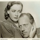 RARE Phyllis CALVERT Melvyn DOUGLAS My OWN True LOVE Original 1949 Movie Photo