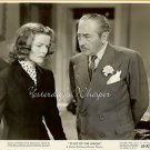 RARE Katharine HEPBURN STATE of the UNION Original 1948 Movie Photo