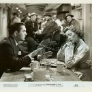 RARE Tyrone POWER Gene TIERNEY That WONDERFUL URGE Original 1949 Movie Photo