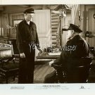 RARE Lionel BARRYMORE  DOWN to the SEA in SHIPS Original c.1949 Movie Photo