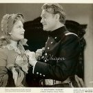 Red SKELTON Arlene DAHL Beautiful A SOUTHERN YANKEE Original 1948 Movie Photo