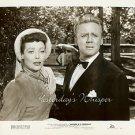 Loretta YOUNG Van JOHNSON Mother is a FRESHMAN Original 1948 Movie Photo