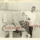 Sidney SMITH Grooming BLACK Manservant RARE PHOTO H618