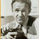 Gene Hackman Gun Bonnie and Clyde Original Promo Photo