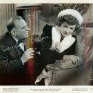 RARE Barbara STANWYCK Sorry WRONG NUMBER Film-Noir Original 1949 Movie Photo