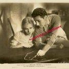 Ronald Colman Ann Harding Condemned Original Film Photo