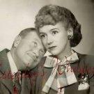 Sylvia Field Ernest Truex Origial Hollywood Photo