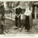 Claudette Colbert Fred MacMurray Original Movie Still