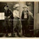 Tex Maynard Wild Born Silent Era Western Movie Photo