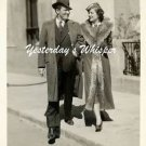 Myrna Loy Spencer Tracy Whipsaw Original 1935 B&W Photo
