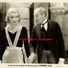 Constance Bennett Fox Movietone 1930 Original B&W Photo