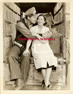 Patsy Kelly Guinn Williams Kelly the 2nd Original Photo