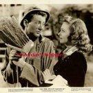 1940s Donna Reed Robert Walker Vintage Original Photo