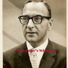 TV Newsman McManus-Cowan c.1958 TV Promotional Photo