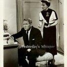Rare Katherine HEPBURN Spencer TRACY Adams RIB Original 1949 MGM Movie Photo