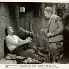 Beefcake Errol FLYNN Tights ADVENTURES of DON JUAN Original Warner Studios Photo