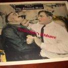 Very RARE Buck Jones The Eleventh Hour 1923 Original LC