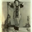 Barbara Worth~OLD HOLLYWOOD LEISURE WEAR PHOTO~FREULICH