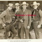 1940s Western Border Vigilantes 2 Original Movie Photos