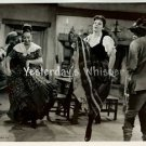 UNKNOWN Actres Dancing Original Disney TV 8x10 Photo