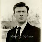 Laurence Harvey Butterfield 8 Original Portrait Photo