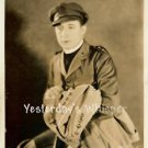 Monte Blue Recompense c.1925 Original Publicity Photo