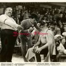 George Raft The Bowery Masked Fighter Original Photo