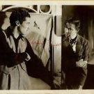 Bruce Cabot Show them No Mercy Original Movie B&W Photo